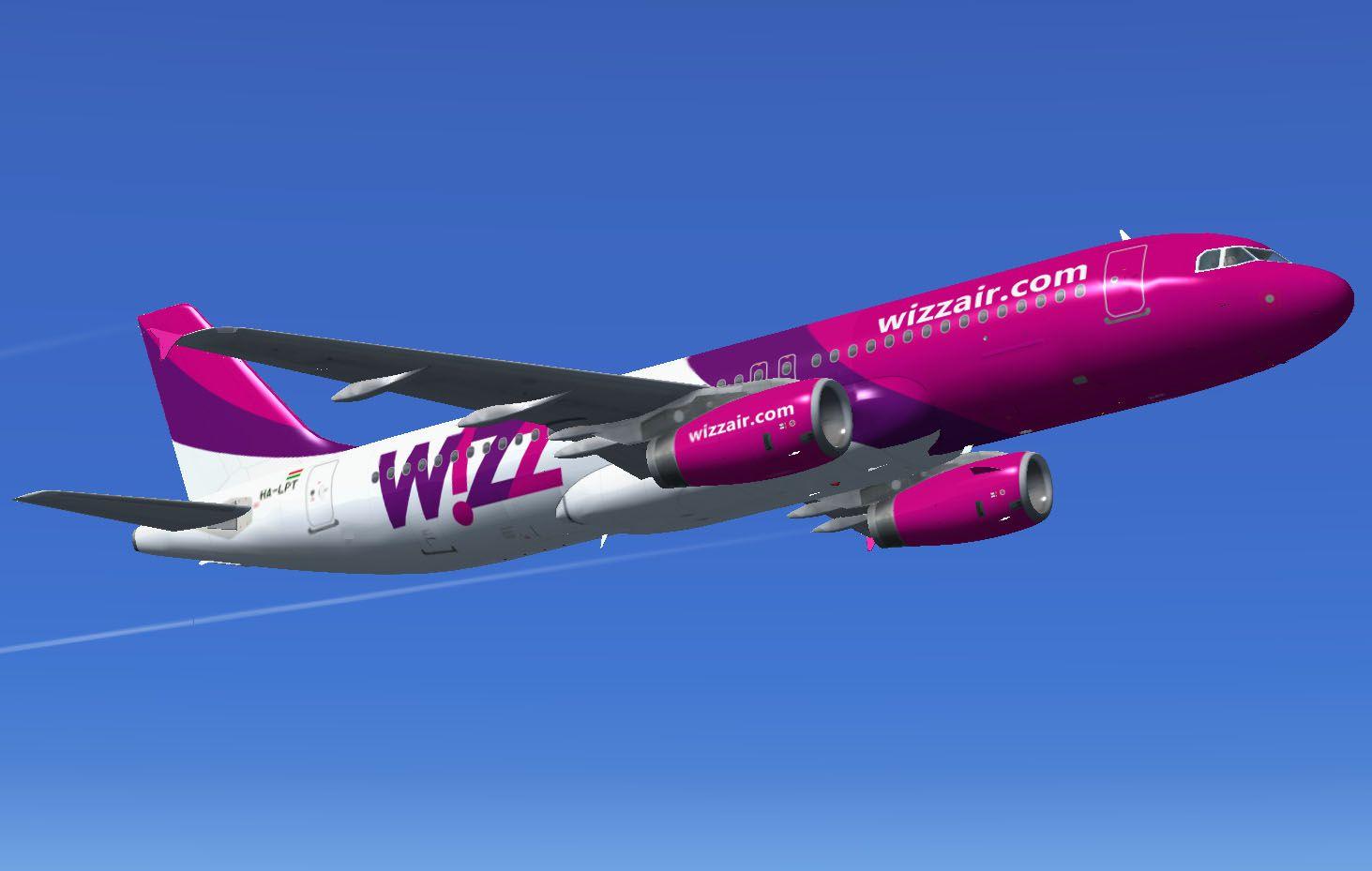 lėktuvo bilietų pirkimas su wizz air lojalumo kortele